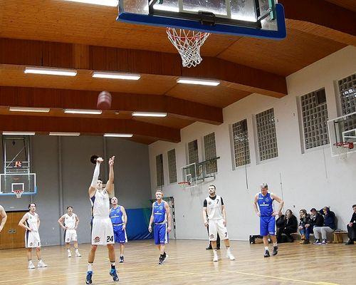 SpVgg Möhringen - TSV Schmiden Rockets