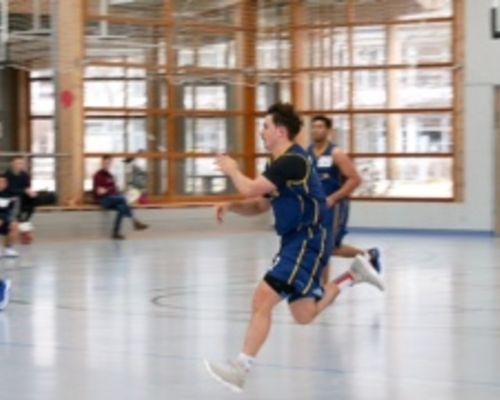 BBC Stuttgart - TSV Schmiden Rockets